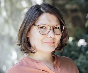 Lucie Papikova kinésiologue thérapeute du stress Zürich