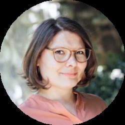 Lucie Papikova kinesiologist stress therapist Zurich